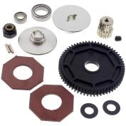 Losi 1/14 Mini 8ight Buggy * 58t Spur & 16t Pinion Gears, Slipper Clutch Plate *