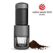 Staresso Coffee Maker Red Dot Award Winner Portable Espresso Cappuccino Quick C