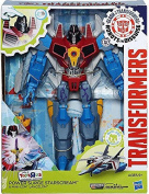 Transformers Robots In Disguise - Power Surge Starscream & Mini-con Lancelon