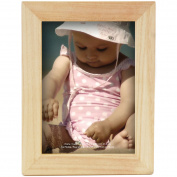 Multicraft Imports Deep Memory Photo Box, 13cm by 18cm