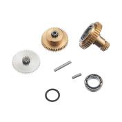 New Arrma Ads-7m V2 Metal Servo Gear Set Ar390170