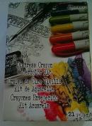 Tim Holtz Distress Watercolour Kit 789541048206