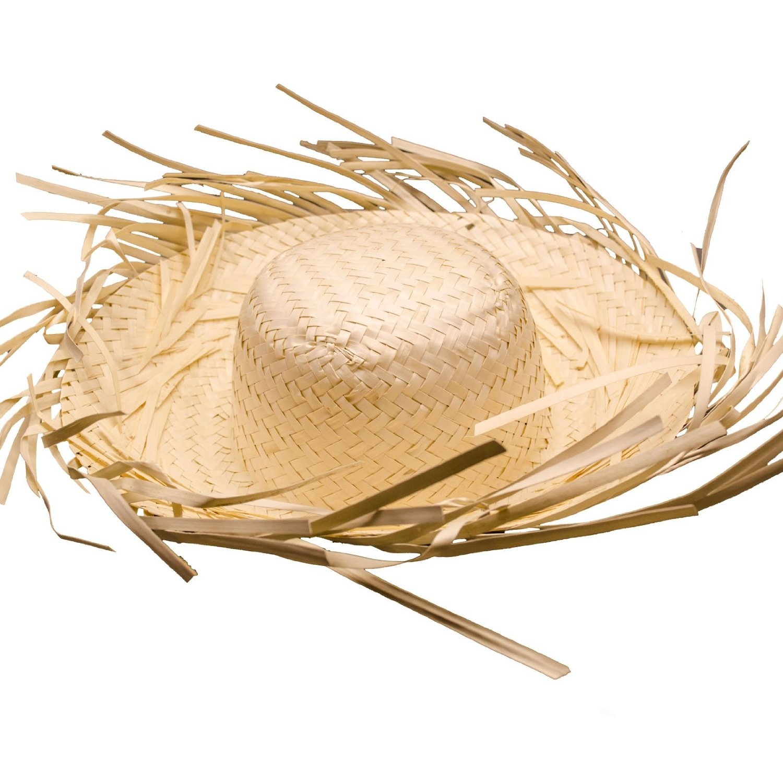 Summer Beach Hat Hawaiian Luau Costume Dress Up Party Headwear ... 5fded2afd96