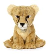 Miyoni Tots Cheetah Cub By Aurora - 26232