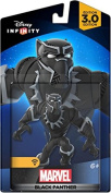 New Disney Infinity 3.0 Black Panther Figure Ps3/4/xbox One/360 Marvel Official