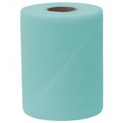 Falk Fabrics Tulle Spool, 15cm by 100-Yard, Aqua