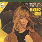Francoise Hardy - Yeh-yeh Girl From Paris [vinyl New]