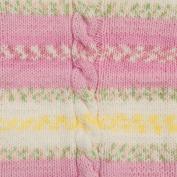 Mary Maxim Baby Blankie Yarn - Apple Blossom
