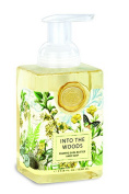 Michel Design Works Foaming Hand Soap, 530ml, Into The Woods