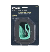 Kohler 32 883 06-s1 Engine Air Filter With Pre-cleaner Kit For Courage Pro Twin