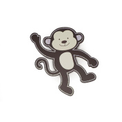 Koala Baby Monkey Wood Wall Decor Baby Nursery/kids Room Hanging, New