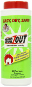 Odorzout All Surface Odour Removal Granules, 890ml (850g) Bottle New