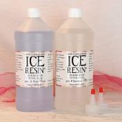Ice Resin 1890ml Refill Kit-950ml Resin & 950ml Hardener