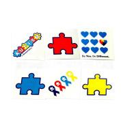 Autism Awareness Tattoos