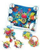 Playgro Play And Explore Pack