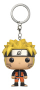 Naruto - Naruto Funko Pop! Keychain Toy