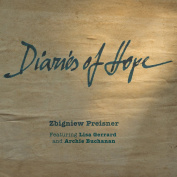 Zbigniew Preisner & Lisa Gerrard - Diaries Of Hope (180gm)