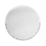 Able Brewing Disc Fine Coffee Filter For Aeropress Coffee & Espresso Maker - New