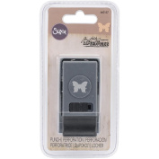 Sizzix Small Paper Punch By Tim Holtz-butterfl