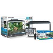 Marina Led Glass Aquarium Kit 37.9l