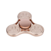 Tyzest Spinner Fidget Edc Adhd Focus Toy Ultra Durable High Speed 3-8 Min Spi...