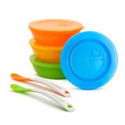 Munchkin Love-a-bowls 10 Piece Feeding Set 10 Piece Set