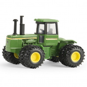 1/64 John Deere 8630 Tractor Toy By Ertl #45553 - Lp64446