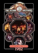 Live At The Greek Theatre 1982 5034504144620 By Doobie Brothers, Cd,