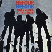 Befour New Cd