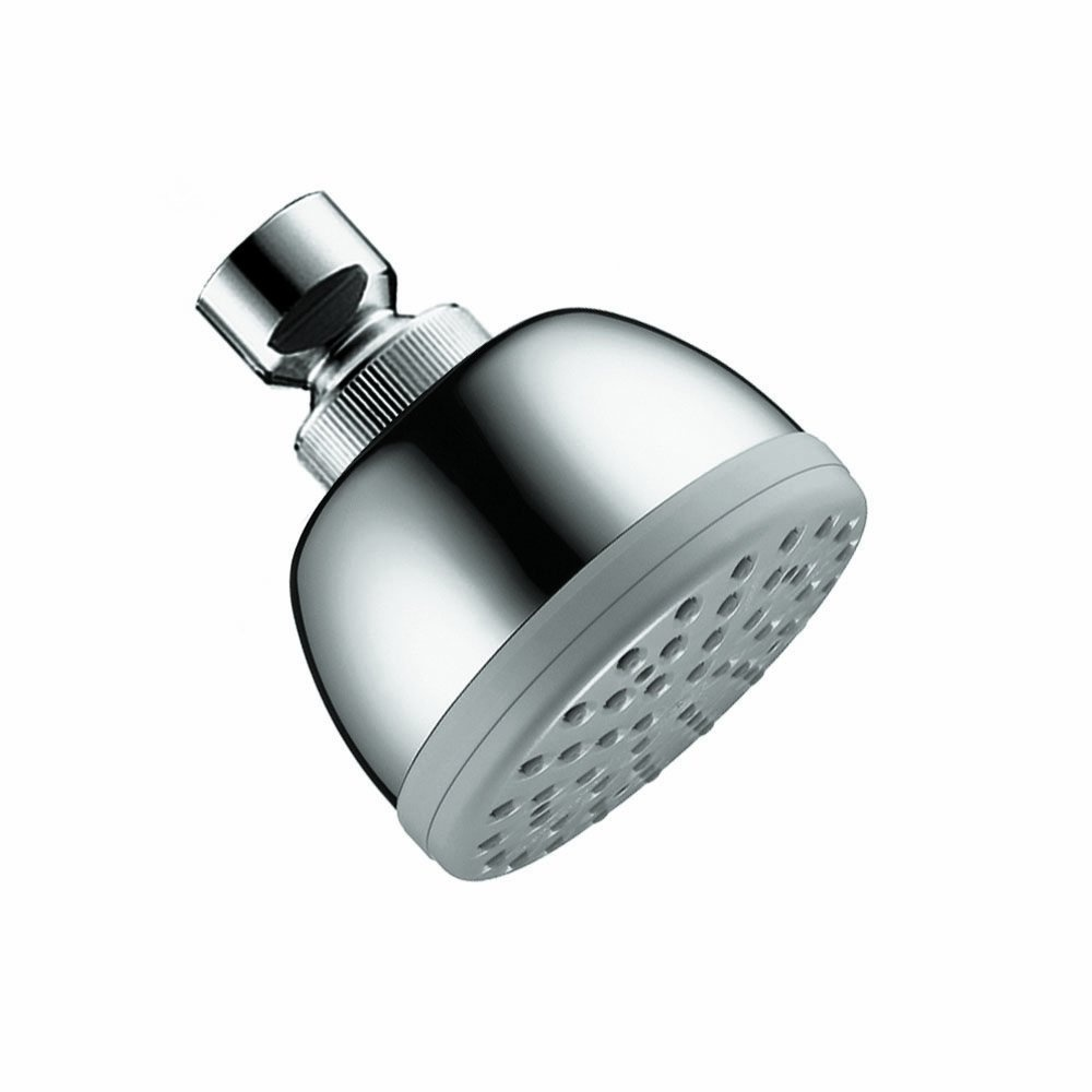 Hansgrohe Showerpower Croma One Jet Shower Head by Hansgrohe - Shop ...