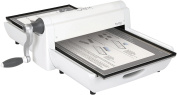 Sizzix Big Shot Pro Die Cutting And Embossing Machine With Extended Accessories