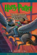 Harry Potter And The Prisoner Of Azkaban [Audio]