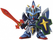 Bb Sd #393 Legend Bb Full Armour Knight Gundam Model Kit Bandai