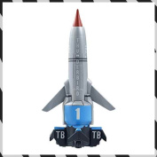 Tomy 840022 Thunderbirds Are Go Sound Vehicle Thunderbird 1