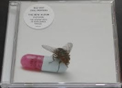 Red Hot Chilli Peppers - I'm With You [vinyl New]