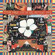 Steve & The Del Mccoury Band Earle - Mountain [vinyl New]