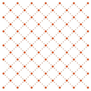 Marianne Design Embossing Folder Pearls Df3424 125 X 125mm