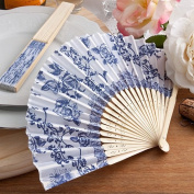 Fashioncraft 6211 Elegant French Country Design Fan Favours