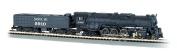 Bachmann 58153 N Santa Fe 4-8-4 Northern Steam Locomotive W/16m Tender #2910