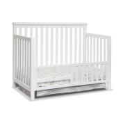 Sorelle Brittany Panel Crib Toddler Rail