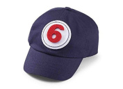 Mud Pie Baseball Hat, Monthly Milestone
