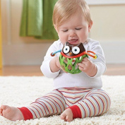 Skip Hop Explore And More Roll Around Toy Owl