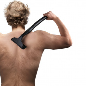 OXA Do-It-Yourself Back Hair Shaver-- Makes Back Grooming Easy, Quick and Effective