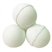 STRESS BUSTER Aromatherapy Bath Bombs, 9 pack, 9 x 135g