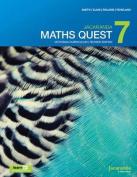 Jacaranda Maths Quest 7 Victorian Curriculum 1E (Revised) LearnON & Print