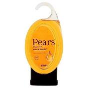 THREE PACKS of Pears Shower Gel Pure & Gentle 250ml