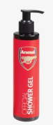 Official Arsenal FC Shower Gel. Official Licenced Product. A great football gift for Arsenal Fans. Ideal for Fathers Day, Birthday, Chritsmas and Stocking Fillers