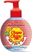 CHUPA CHUPS Liquid Soap, 300 ml, Strawberry and Cream