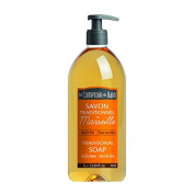 Le Comptoir du Bain Vanilla Honey Marseille Traditional Soap 1 L