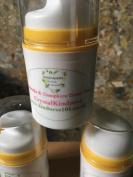 Frankincense & Myrrh Essential Oils Face Cream 50ml, Soothing, Moisturising
